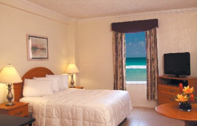 Two Beds Ocean View Deluxe Studio 6 of 12