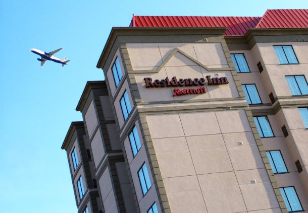 Residence Inn by Marriott Toronto Airport 1 of 19
