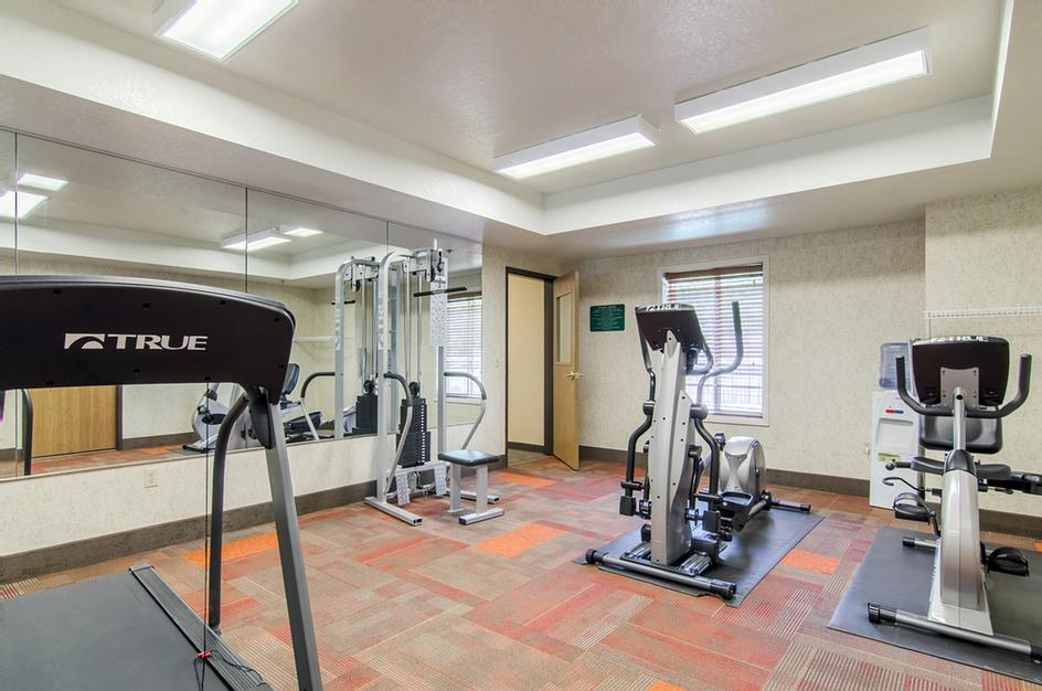 Hotel Exercise Room 8 of 10