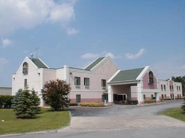 Image of Best Western Cross Roads Inn