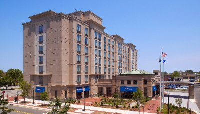 Image of Hilton Garden Inn Virginia Beach Town Center
