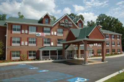 Country Inn & Suites by Radisson Newnan Ga 1 of 10