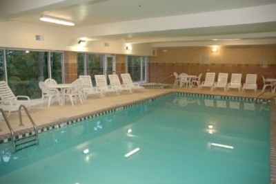 Indoor Pool And Spa 6 of 10