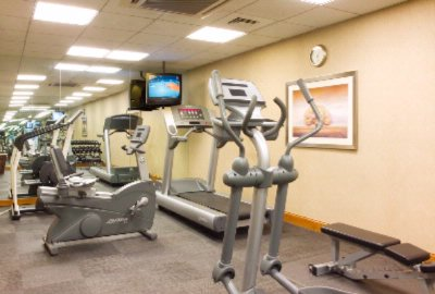 Inn At Wilmington Exercise Room 6 of 11