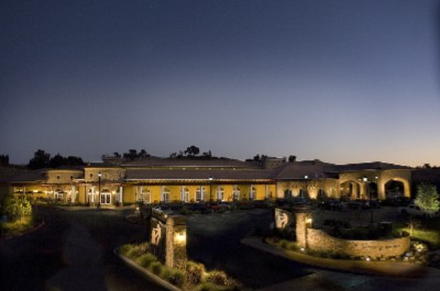 The Meritage Resort & Spa