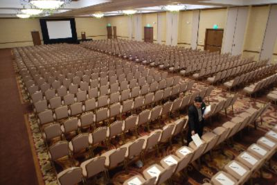 The Meritage Grand Ballroom 11 of 16