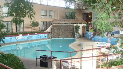 Townhouse Hotel Grand Forks 710 1st Ave North Nd 58203