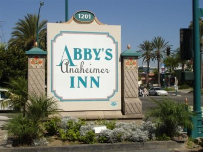 Image of Abby's Anaheimer Inn