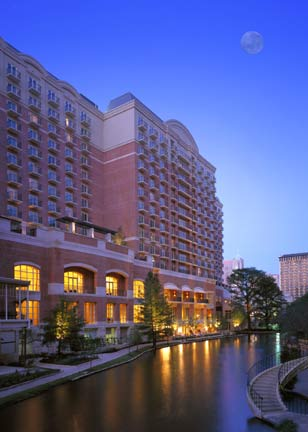 The Westin Riverwalk 1 of 16