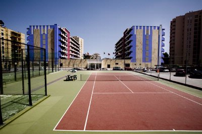Tennis And Padel 6 of 10