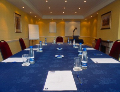 Boardroom Conference Room 11 of 11