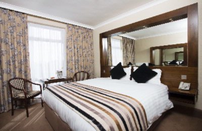 King Size Double Room 3 of 11