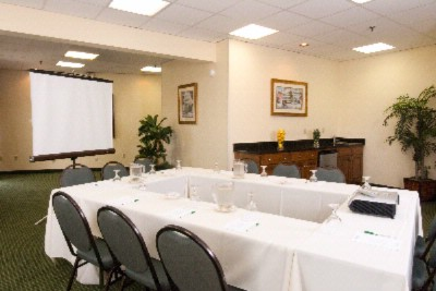 Sumter Room Boardroom Style 19 of 30
