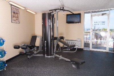 Newly Renovated Fitness Center 23 of 30