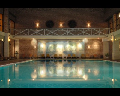 Indoor Swimming Pool 10 of 24
