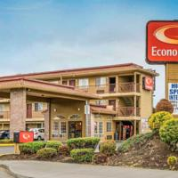 Econo Lodge Portland Airport 1 of 22