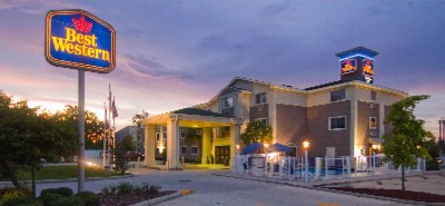 Best Western Plus Slidell Hotel 1 of 8