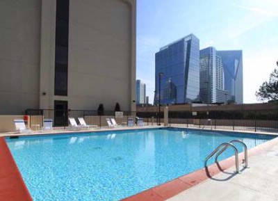 Rooftop Pool Area 4 of 14