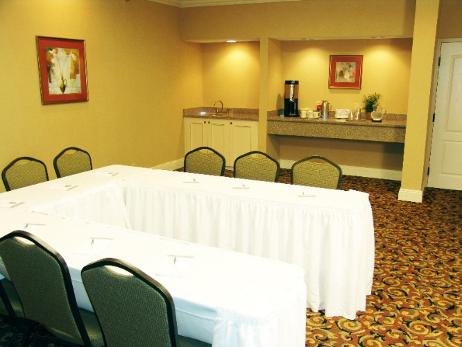 Meet Clients Or Give Presentations In Our Conference Rooms 11 of 15