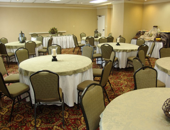 Need More Space For A Larger Event Ask About Our Adjacent Conference Center 12 of 15