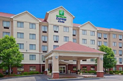 Holiday Inn Express Indianapolis East 1 of 16