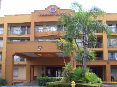Quality Suites Deerfield Beach Fl 1040 East Newport Center 33442