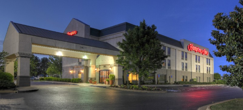 Image of Hampton Inn University