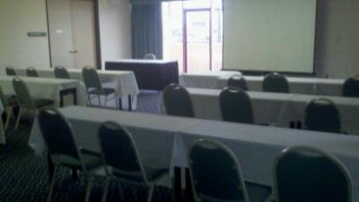 Meeting Space Classroom Set Up 11 of 31