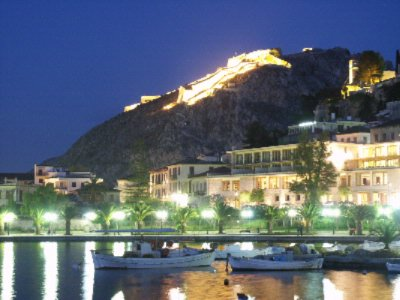 Nafplio By Night 24 of 28