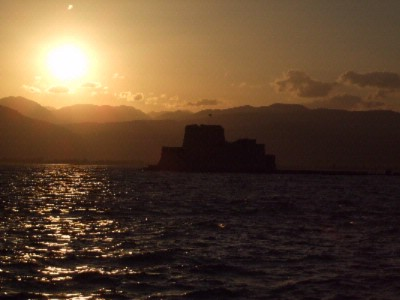 Nafplio Sunset 26 of 28