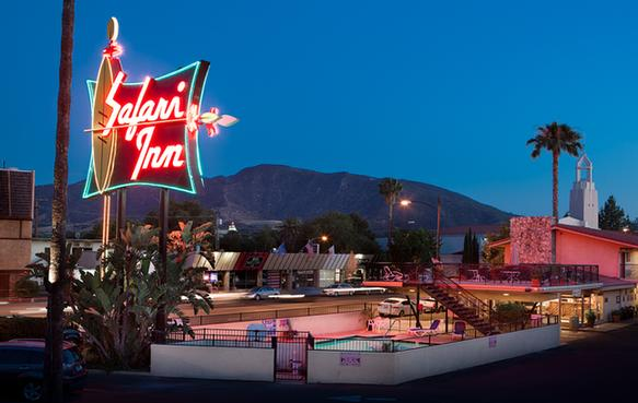 Image of Safari Inn
