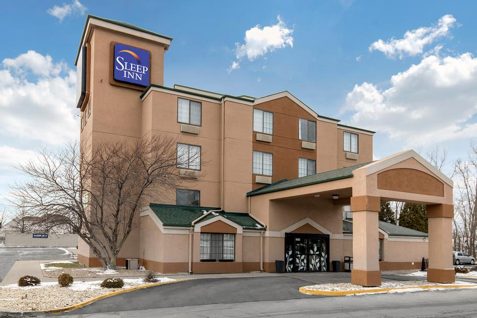 Image of Sleep Inn Lansing