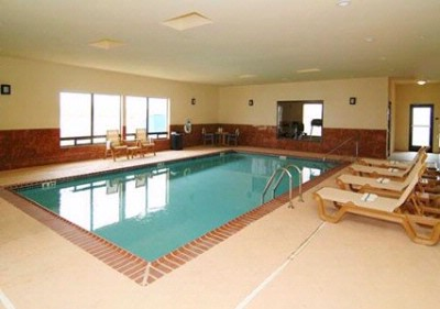 Indoor Pool 7 of 14