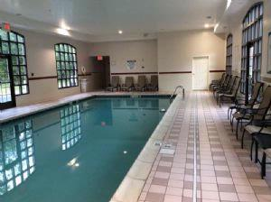 Indoor Pool 14 of 16