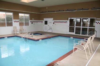 Indoor Pool And Hot Tub 9 of 9
