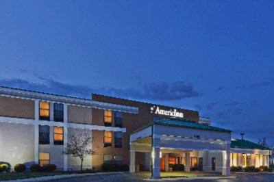 Image of Americinn Indianapolis Northeast