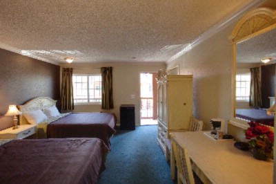 Image of Travelodge Ontario