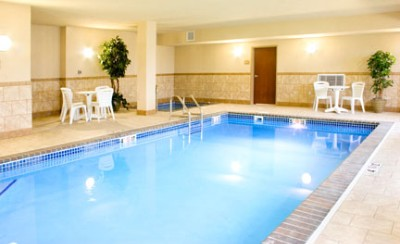 Indoor Pool And Whirlpool 8 of 15