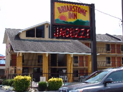 Image of Briarstone Inn