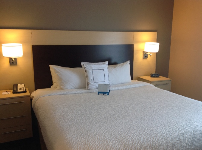 Towneplace Suites by Marriott Bossier City 1 of 5