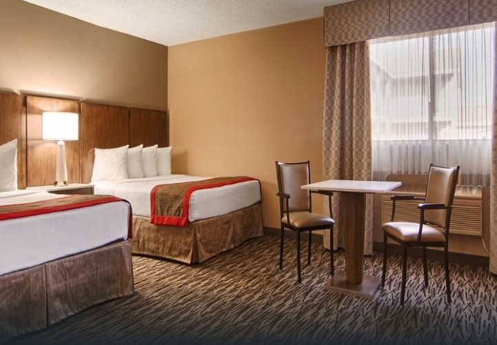 Image of Los Alamitos Inn & Suites by Best Western
