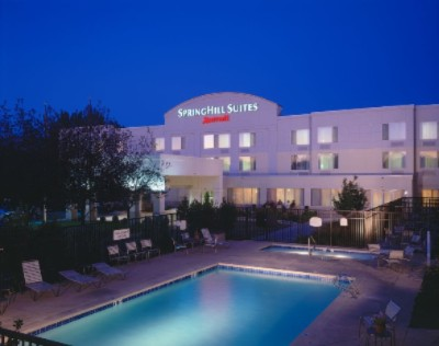 Image of Springhill Suites by Marriott Boise Parkcenter