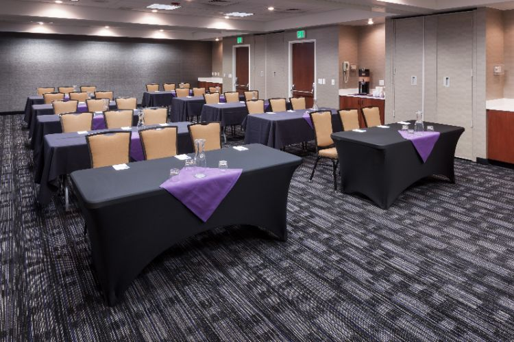 Clearwater Meeting Room 13 of 19