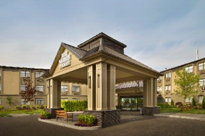Best Western Premier Plaza Puyallup 3 of 15