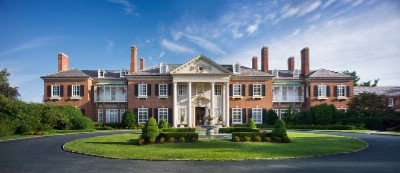 Glen Cove Mansion Hotel & Conference Center 1 of 7
