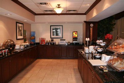 Hampton Inn & Suites The Villages 1 of 9