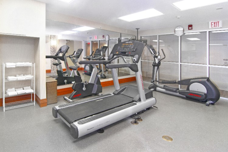 Fitness Centre 5 of 13