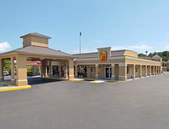 Image of Super 8 Augusta Washington Road