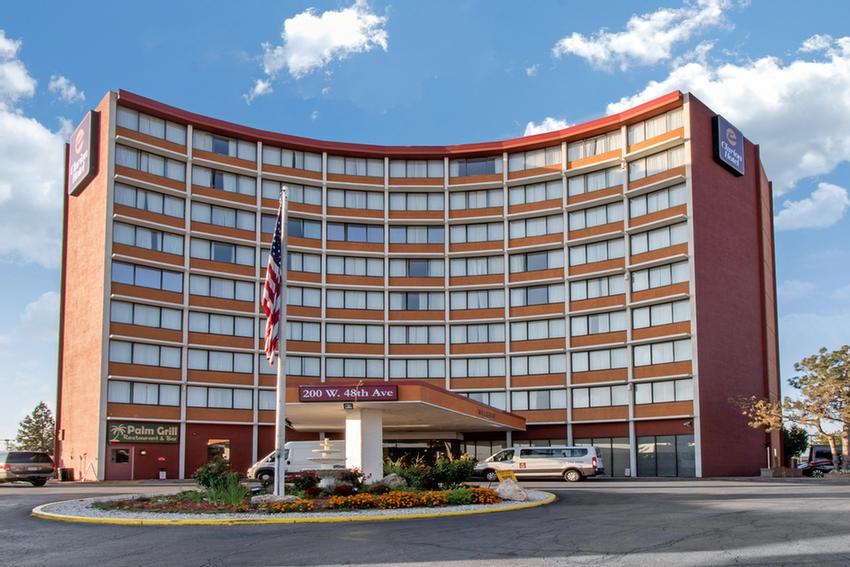 Image of Quality Inn Denver Central