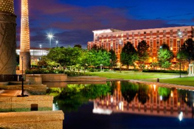 Image of Embassy Suites Atlanta Centennial Olympic Park